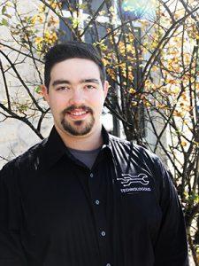 Chris Dawson - CEO, Technologous