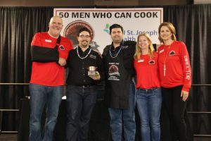 2018 Best Soup / Chili Winners