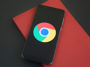 Google Chrome 85