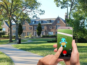 Beginning in October of this year (2020), your Pokemon Go game will stop working on older Android and iOS devices.