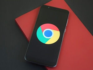 Chrome 90 Increases Security
