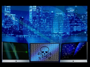 Phorpiex Delivers Ransomware With Old School Tactics