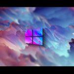 Windows 10 Updates Default Font